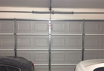 Garage Door Springs | Garage Door Repair Buckeye, AZ